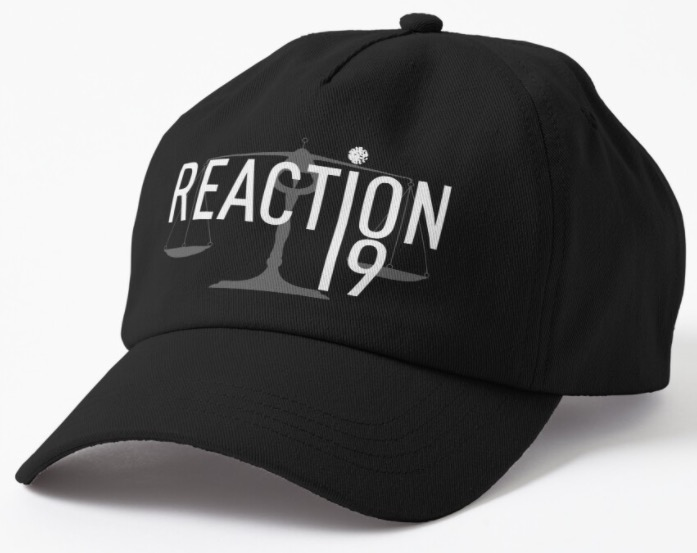 Produits dérivés Reaction19